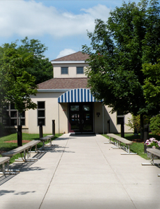 Princeton Montessori School Campus